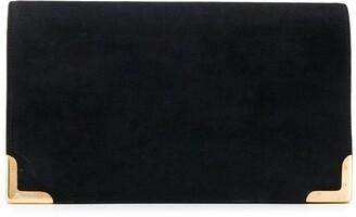 Hermes 1960s pre-owned Alskin clutch