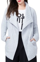 Rachel Roy Plus Size Women's Quilted Jacket