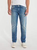 Hudson Jeans Byron 5 Pocket Straight Leg Jeans