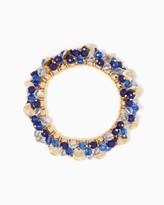 Charming charlie Brisa Shaker Bracelet