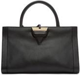 Loewe Black Barcelona Duffle Bag