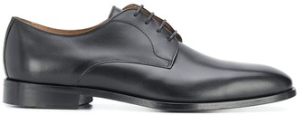 BOSS Lace-Up Oxford Shoes