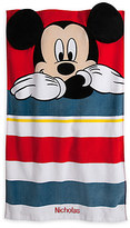 Disney Mickey Mouse Swim Towel for Baby - Personalizable