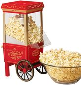Nostalgia Electrics Vintage Collection 12-Cup Hot Air Popcorn Popper