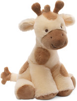 Gund Babies' Musical Niffer Giraffe Stuffed Animal