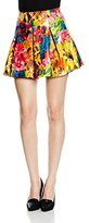 Almost Famous London Women's Floral Skirt S