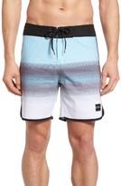 Ezekiel Men's Shredder Board Shorts