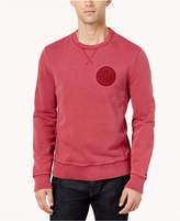 Tommy Hilfiger Men's Patch-Logo Sweatshirt
