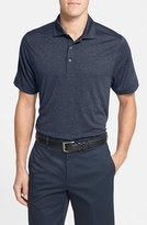 Cutter & Buck Men's Big & Tall 'Chelan' Drytec Moisture Wicking Polo
