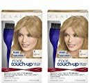 Clairol Nice 'n Easy Root Touch-Up 8 Matches Medium Blonde Shades 1 Kit, (Pack of 2)