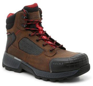Rocky Treadflex 6 Work Boot