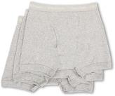 Calvin Klein Underwear Cotton Classic Boxer Brief 3-Pack NU3019 Men's Underwear