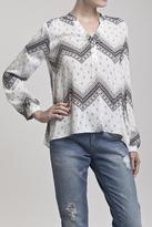 Blu Pepper Southwestern Sweetie Top