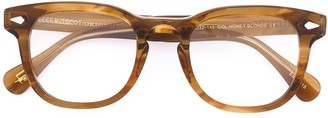 MOSCOT 'Gelt' glasses