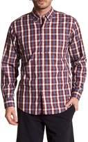 Tommy Bahama Tudo Regular Fit Long Sleeve Check Shirt