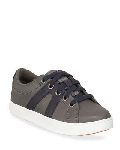 39c45dd9cd2 Marcus Leather Sneakers, Toddler/Kids