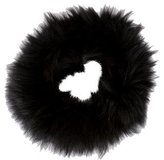 Adrienne Landau Fox Fur Snood