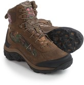 Famous Brand Wall Hanger Mid Gore-Tex® Hunting Boots - Waterproof, Oiled Leather (For Women)