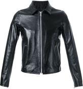 Hl Heddie Lovu 'Riders' leather jacket