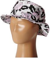 Vans Eley Kishimoto Bucket Hat