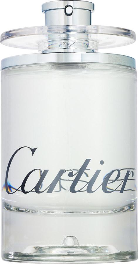 Cartier Eau de
