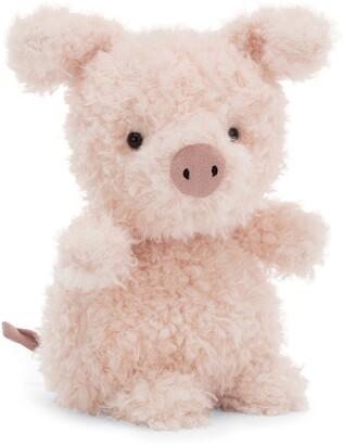 Jellycat Little Pig Stuffed Animal