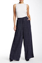Cupcakes And Cashmere Bianca Wide Leg Pant