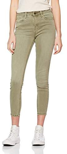 New Look Women's Kelly Coloured Skinny Jeans,(Manufacturer Size:8)