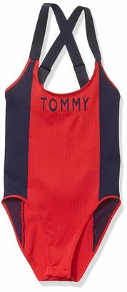 Tommy Hilfiger Women's Seamless One Piece Bodysuit