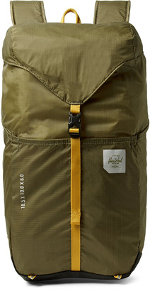 Herschel Trail Daypack Packable Ultralight Nylon-Ripstop Backpack