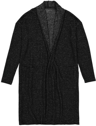 La Redoute Collections Long Cardigan, 10-16 Years
