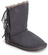 Emu Toddler Girl's Stanwell Fringe Boot