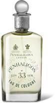 Penhaligon No. 33 Cologne - Lavender, Citrus, 100ml