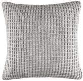 Nautica 220092 Basic Knit Decorative Pillow