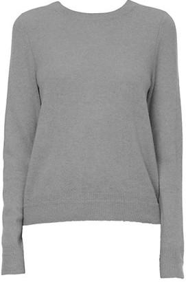 360 Cashmere Leila Crewneck Cashmere Sweater