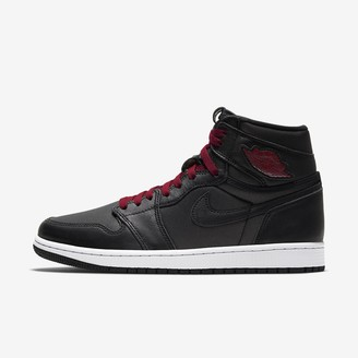 Nike Shoe Air Jordan 1 Retro High OG