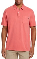 Vineyard Vines Garment Dyed Classic Fit Polo Shirt