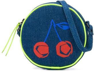 Bonpoint Denim Shoulder Bag