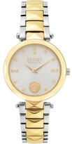 Thumbnail for your product : Versus By Versace Women's Two-Tone Stainless Steel Bracelet Watch 32mm