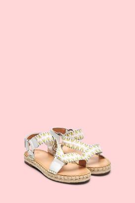 The Frye Company Kole Asymmetrical Sandal