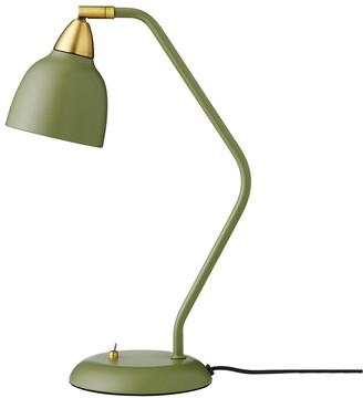 Superliving - Urban Tablelamp Matt Olive - metal | olive green - Olive green