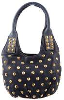 Be & D Mini Studded Tote