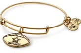 Alex and Ani Dallas Cowboys Football Charm Bangle