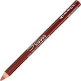Rimmel Lasting Finish 1000 Kisses Stay On Lip Liner Pencil - Tiramisu 050