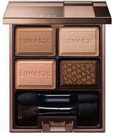 Kanebo Lunasol SELECTION DE CHOCOLAT EYES 01 Chocolat Blanc by