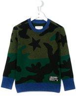 Diesel 'Kroxi' jumper