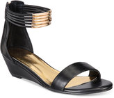 Thalia Sodi Leyna Wedge Sandals, Only at Macy's
