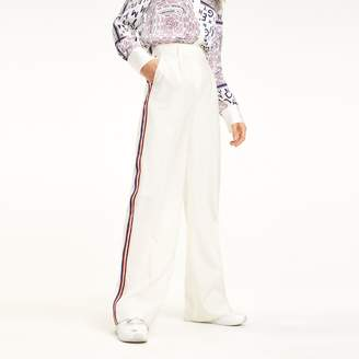Tommy Hilfiger Essential Wide Leg Pant