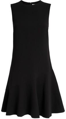 Victoria Victoria Beckham Sleeveless Mini Dress