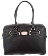 MICHAEL Michael Kors Leather Shoulder Bag